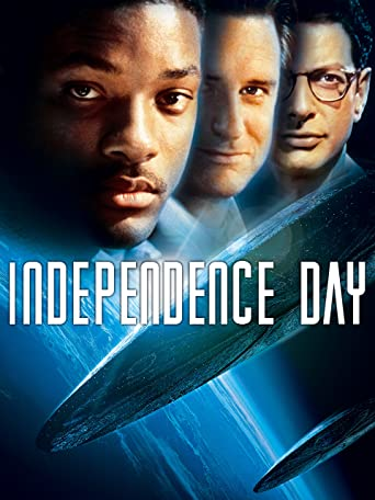 Independence Day - Extended Cut