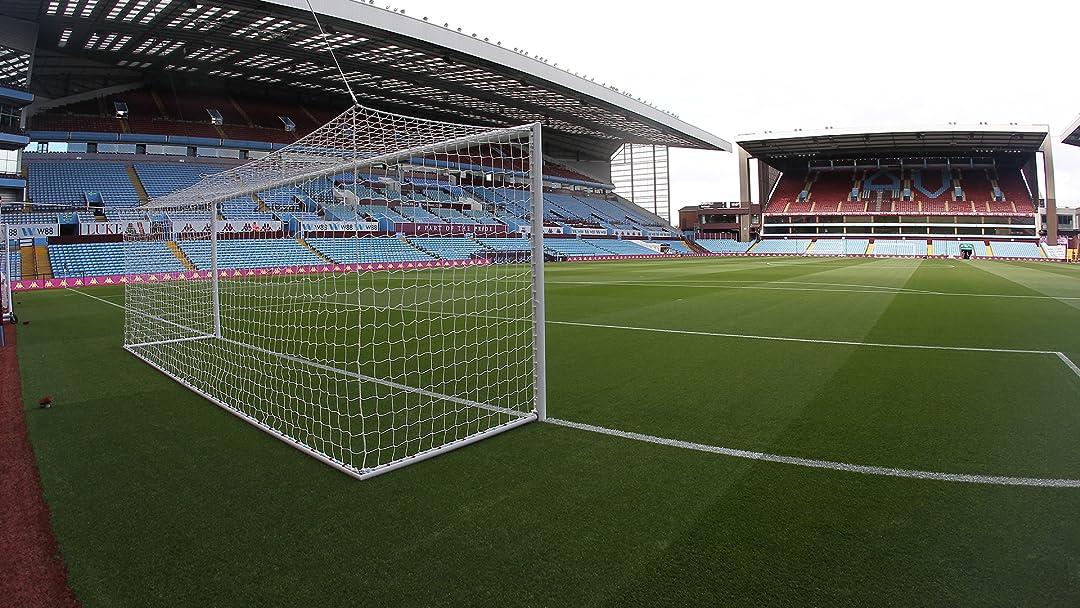 Replay: Aston Villa v Norwich City