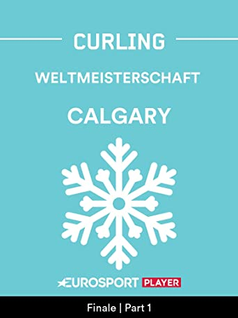 Curling: Weltmeisterschaft in Calgary (CAN)