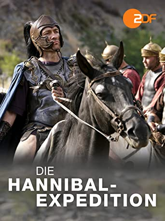Die Hannibal-Expedition