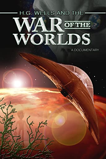 H.G. Wells and the War of the Worlds: A Documentary [OV/OmU]