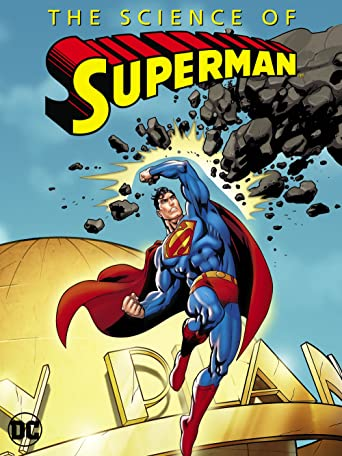 The Science of Superman (OmU)