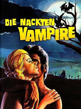 Die nackten Vampire