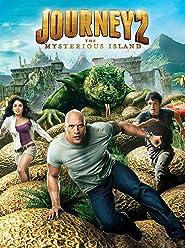 Die Reise zur geheimnisvollen Insel