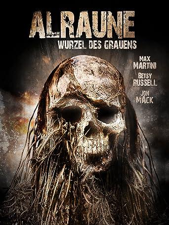 Alraune - Die Wurzel des Grauens