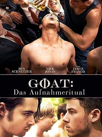 Goat: Das Aufnahmeritual