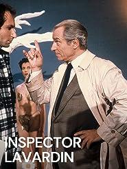 Inspektor Lavardin oder die Gerechtigkeit