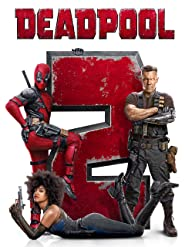 Deadpool - 2 Movie Collection
