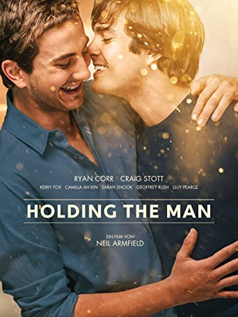 Holding the Man