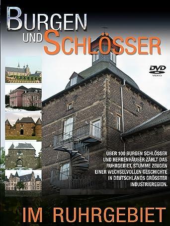 Burgen und Schlösser im Ruhrgebiet