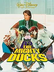 Mighty Ducks 2 - Das Superteam kehrt zurück