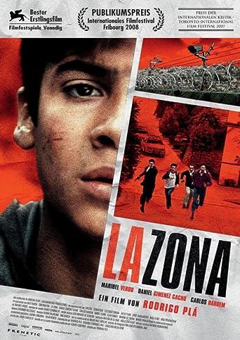 La Zona - Betreten verboten