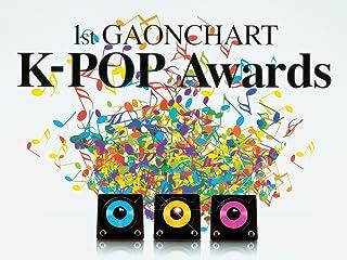1st GAON CHART K-POP AWARDS 2011