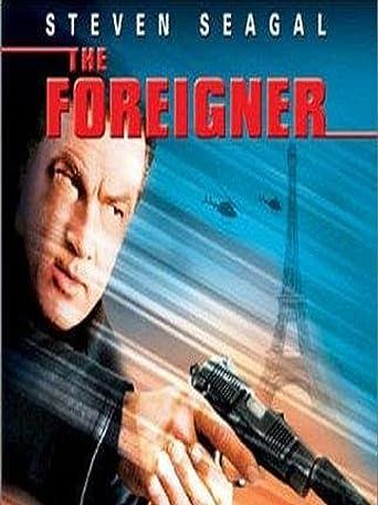 The Foreigner - Der Fremde
