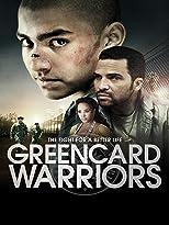 Greencard Warriors [OV/OmU]