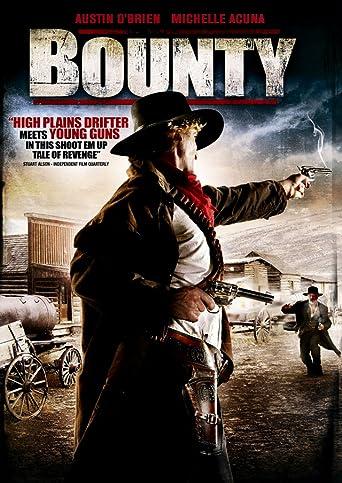 Bounty - Die Rache ist mein!