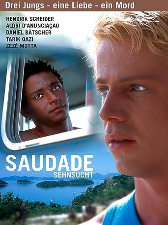 Saudade - Sehnsucht
