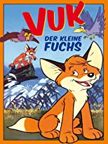 Vuk: Der kleine Fuchs