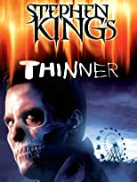 Stephen King's Thinner - Der Fluch