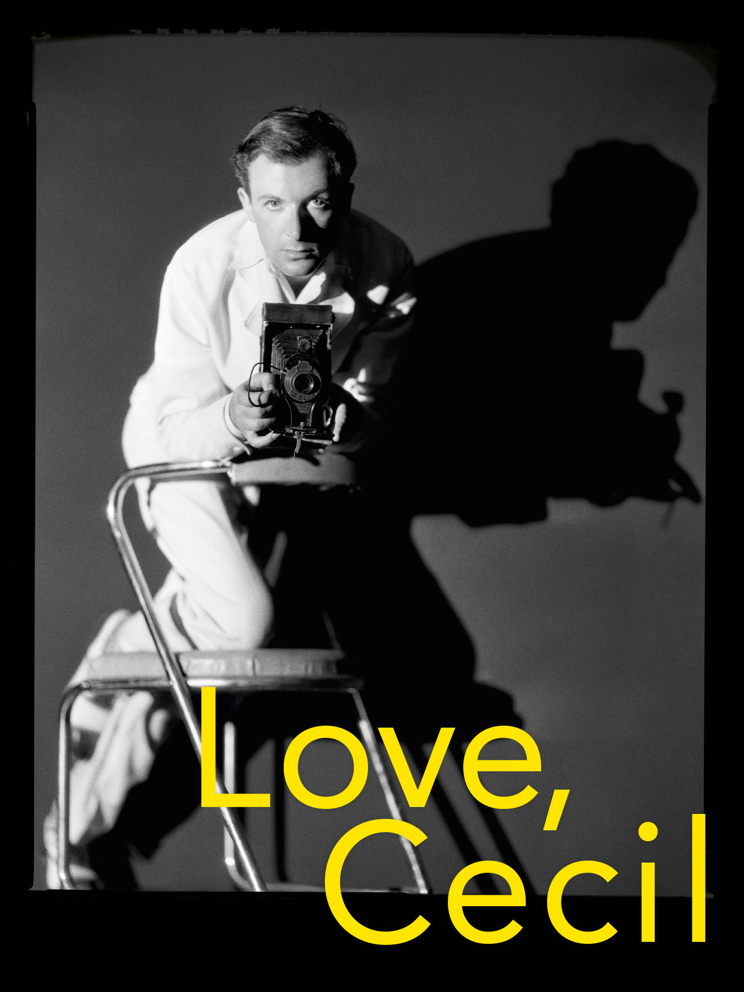 Love, Cecil