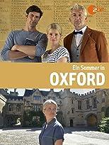 Ein Sommer in Oxford