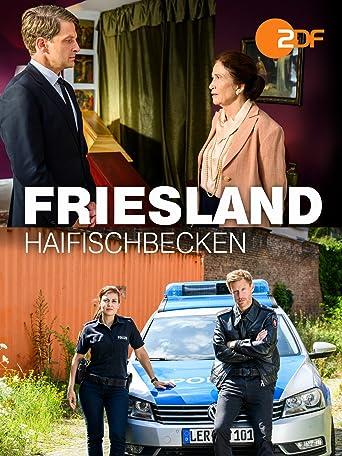 Friesland - Haifischbecken