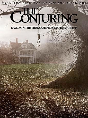 Conjuring - Die Heimsuchung