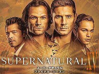 SUPERNATURAL スーパーナチュラル シーズン15
