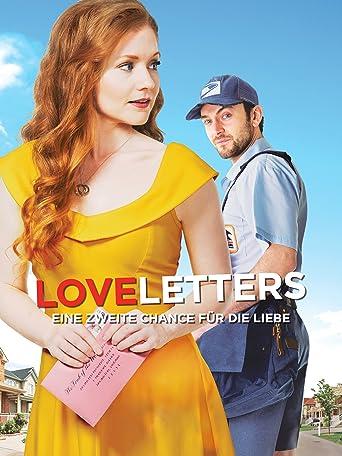 Loveletters - Eine zweite Chance für die Liebe