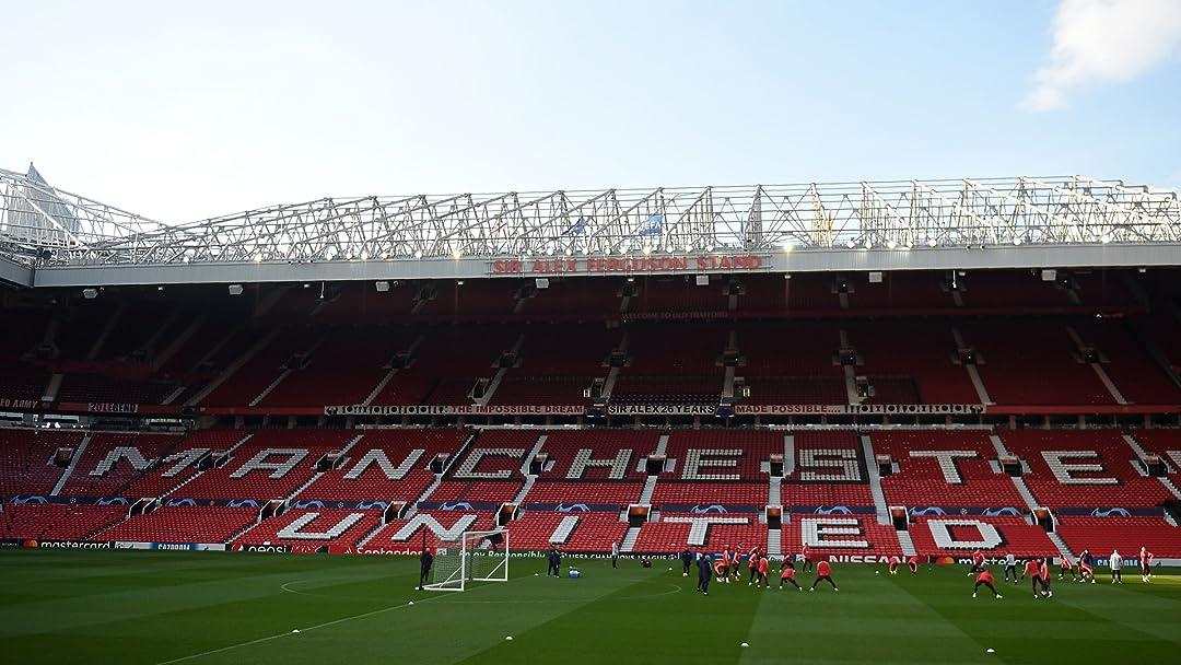 Replay: Manchester United v Newcastle United on Amazon Prime Video UK