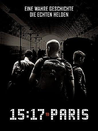 15:17 to Paris
