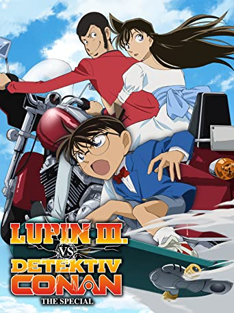 Lupin III. vs. Detektiv Conan: The Special