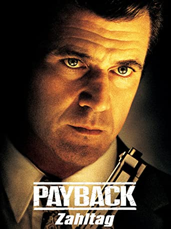 Payback - Zahltag