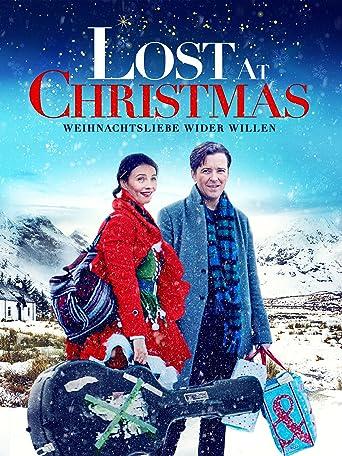 Lost at Christmas - Weihnachtsliebe wider Willen
