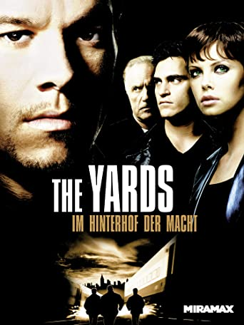 The Yards - Im Hinterhof der Macht [Director's Cut]