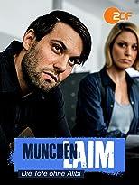 München Laim - Die Tote ohne Alibi