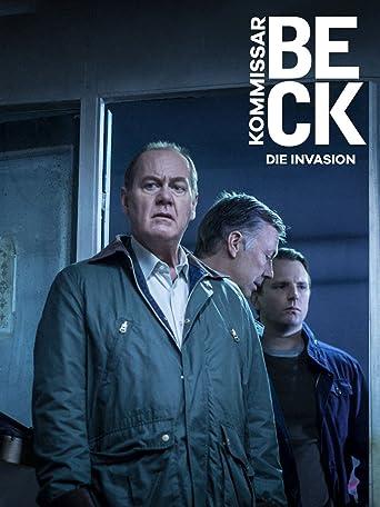 Kommissar Beck: Die Invasion