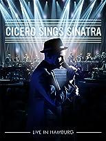 Cicero sings Sinatra