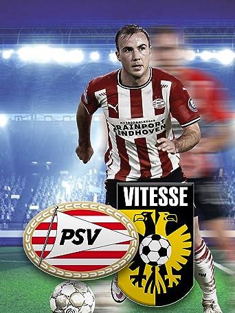 PSV Eindhoven - Vitesse Arnheim