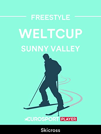 Ski Freestyle: FIS Weltcup in Sunny Valley (RUS)