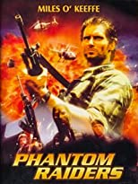 Phantom Raiders - Tod dem schwarzen Skorpion