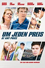 Um jeden Preis - At any Price