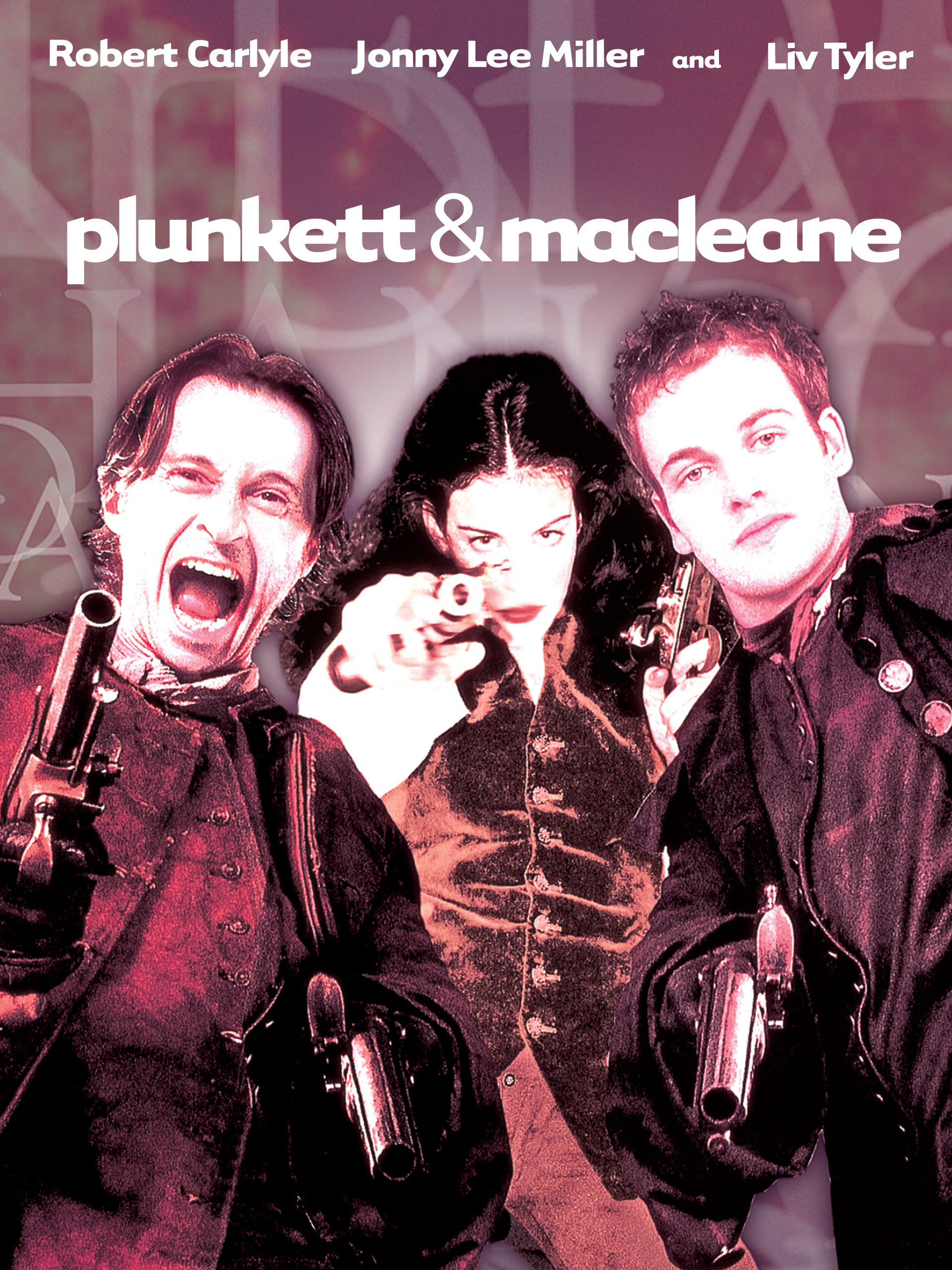 Plunkett & Macleane - Gegen Tod und Teufel