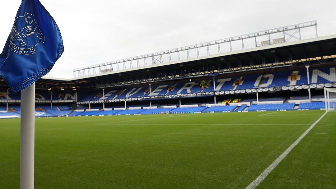 Replay: Everton v Burnley on Amazon Prime Video UK