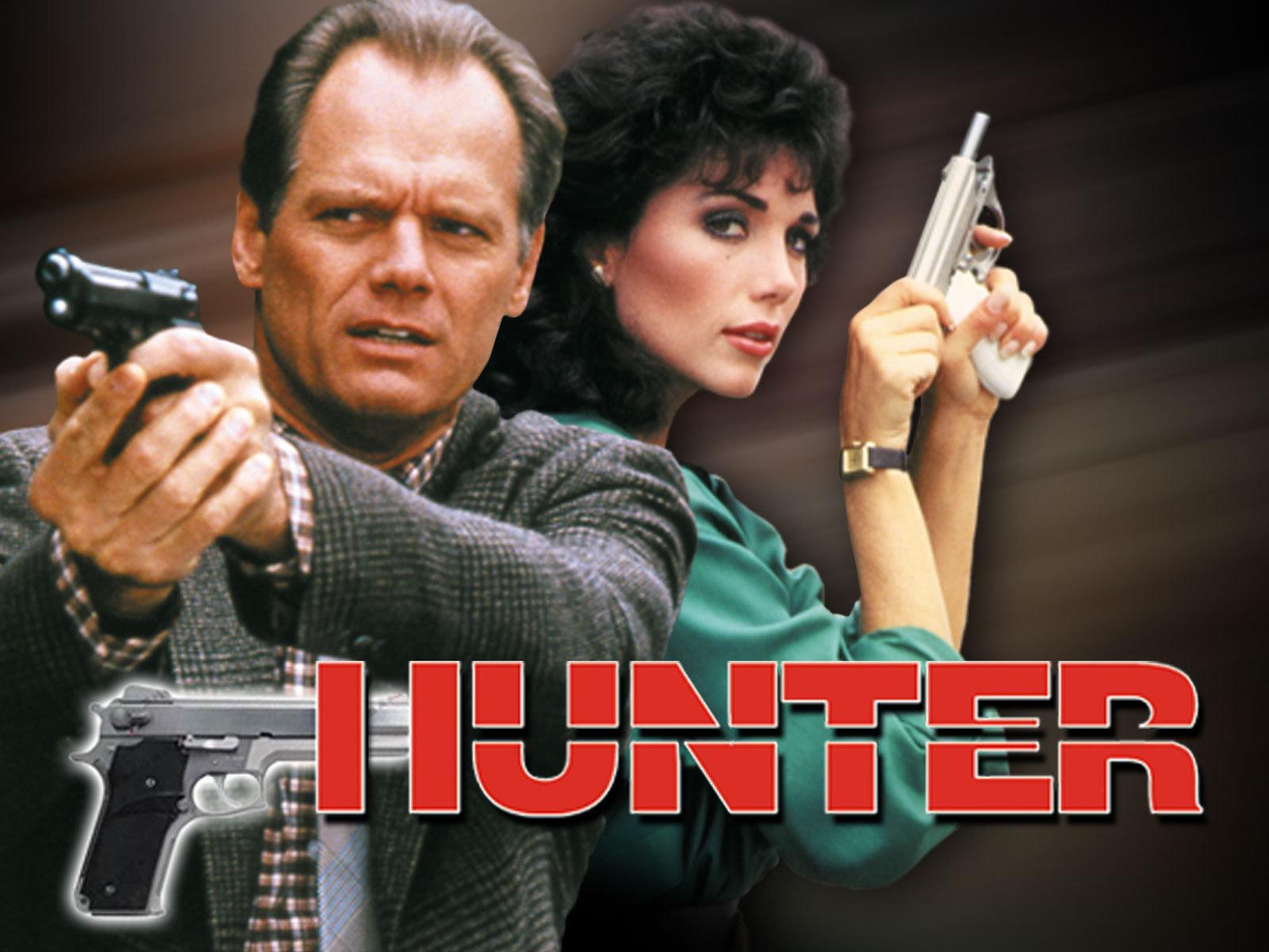 Hunters Tv Show