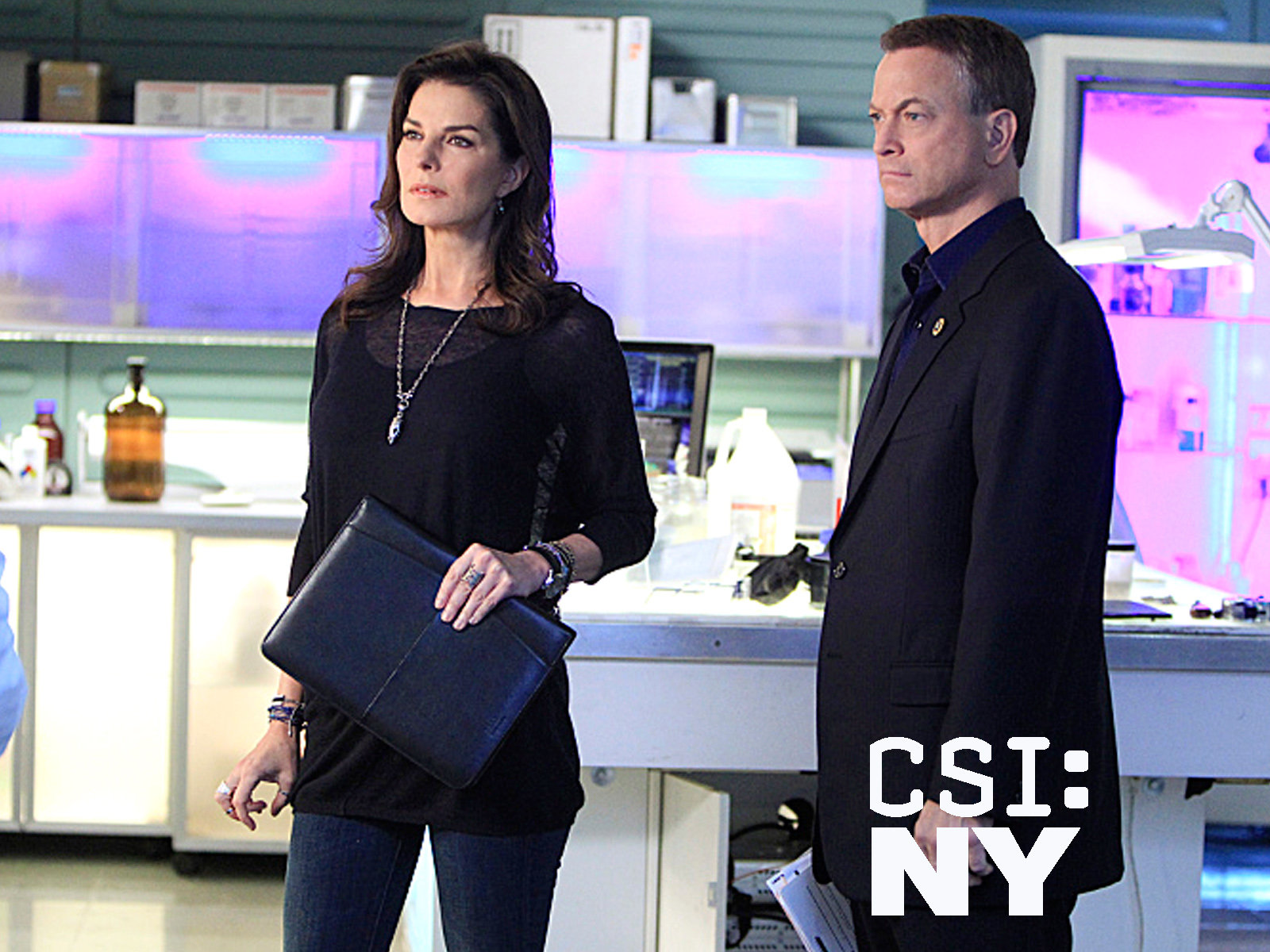 """Csi: ny"""" today is life (tv episode 2013) megan dodds as."""