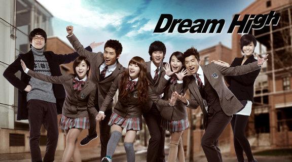 Watch Dream High Season 1 Episode 16: Episode 16 Online | TV Guide