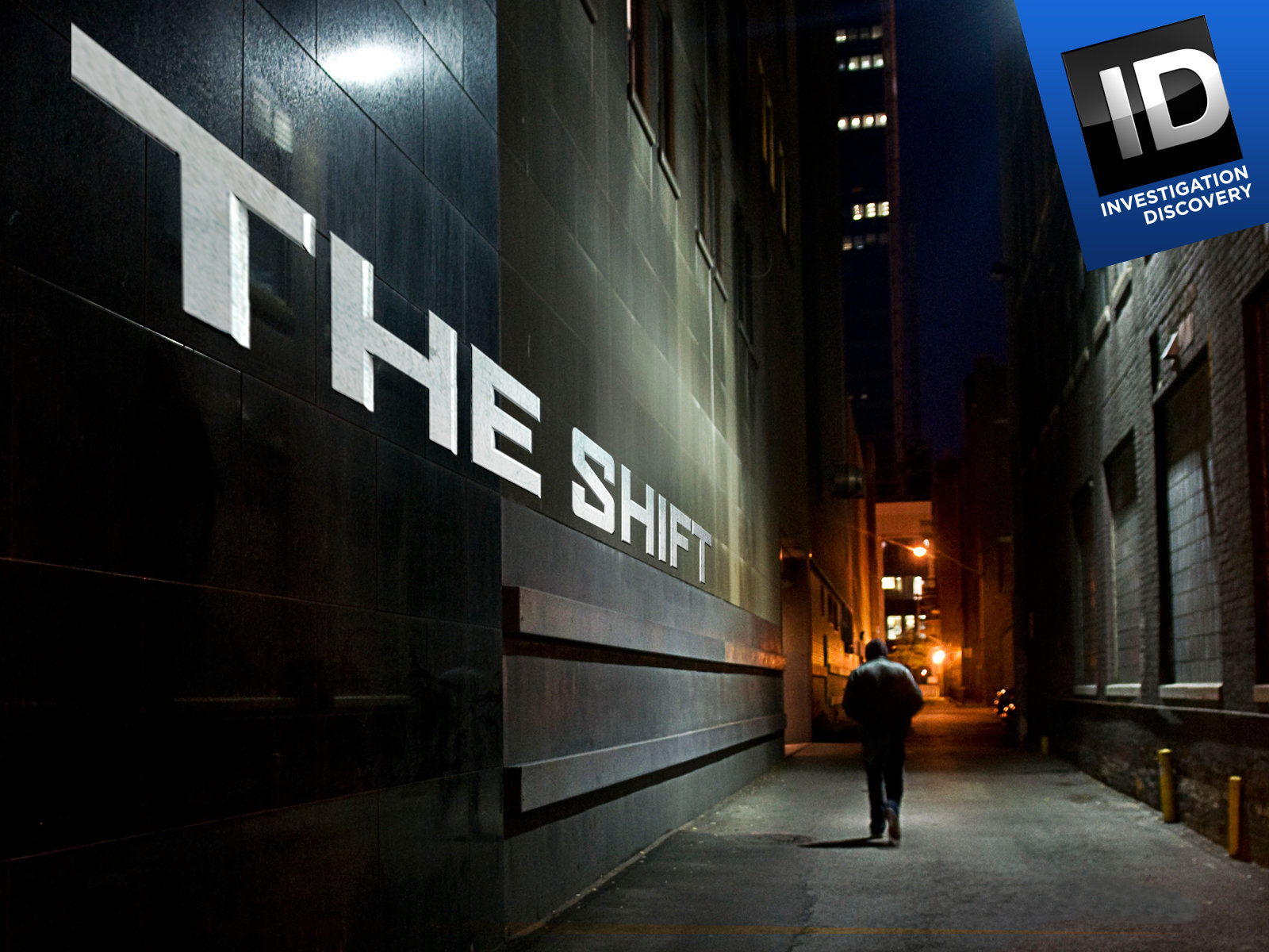 Watch The Shift Episodes Online   Season 3 (2010)   TV Guide