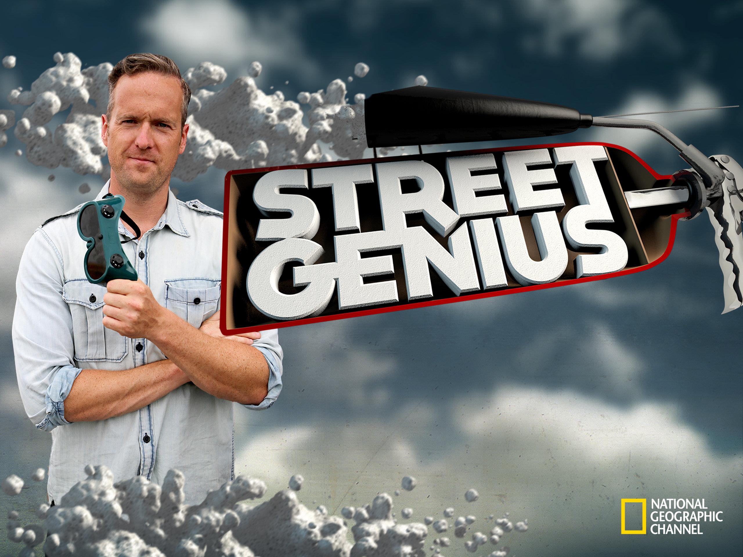 Watch Street Genius Season 2 Episode 2: Falling, Floating
