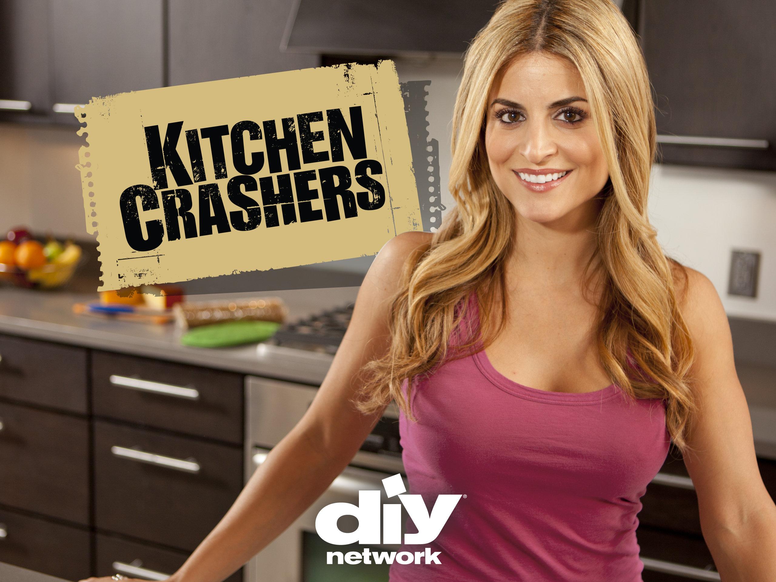 Watch Kitchen Crashers Season 6 Episode 1 Caffeinated